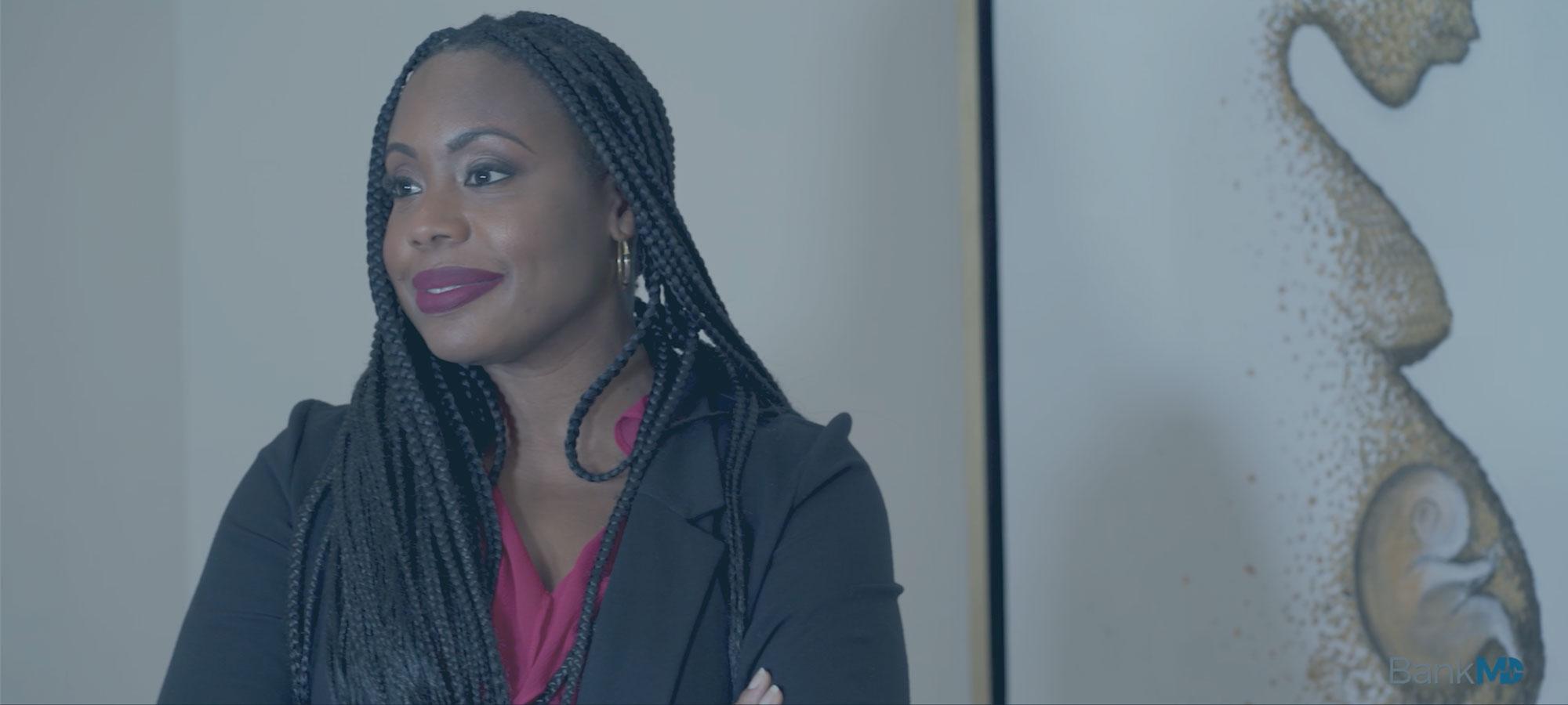 Dr. Obehi Asemota and Hope Fertility